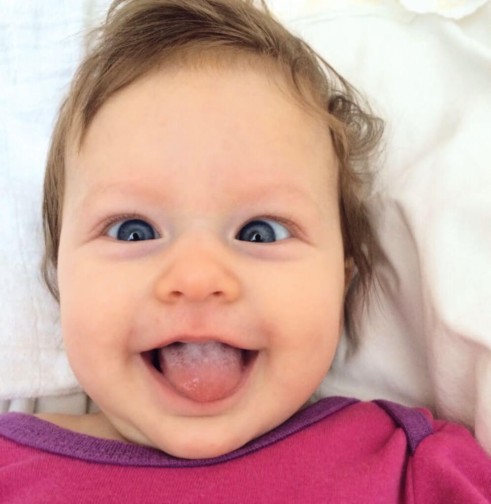 baby 11 måneder udvikling