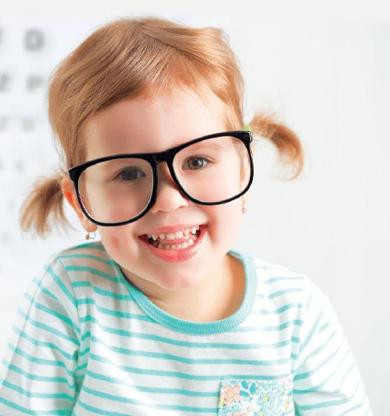 9ab92bb3e1d1 Sundhedsplejersker føler sig bedre klædt på til at undersøge synsproblemer  hos børn