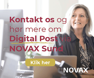 Annonce - Novax