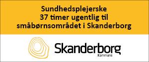 Annonce - Skanderborg